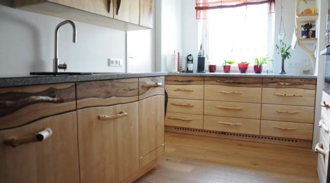 Küchengarnitur