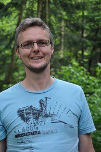 Markus Kapeller Portrait